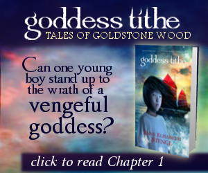goddess tithe chapter one