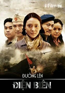 Đường Lên Điện Biên - Duong Len Dien Bien VTV1