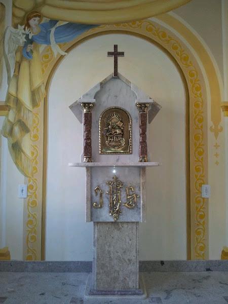Igreja São Benedito - Rio das Ostras