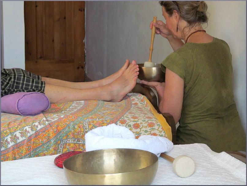 Relax Massage Aalborg Stine Kronborg bryster