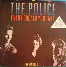 Every Breath You Take, The Police