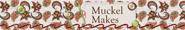 Muckel Makes