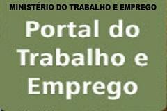 ACESSE AQUI: MINISTÉRIO DO TRABALHO E EMPREGO