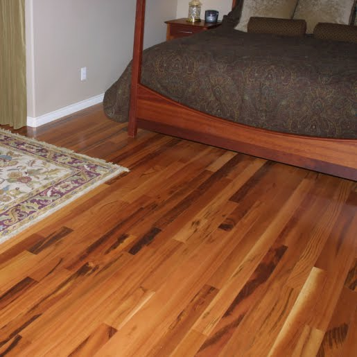 Exotic Cherry Bamboo Flooring: The Official Nova USA Wood Products Blog: January 2013