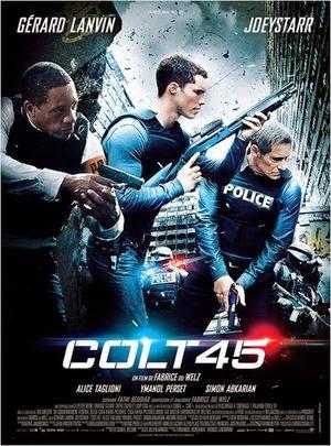 Xem Phim Bẫy Ngầm - Colt 45
