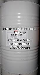 PROPYLENE GLYCOL USP/EP | PG DƯỢC DOW | PG Food Grade