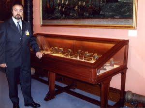 Museo Naval de Marid