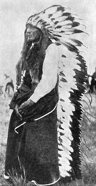 Native American Indian Pictures Cheyenne Indians