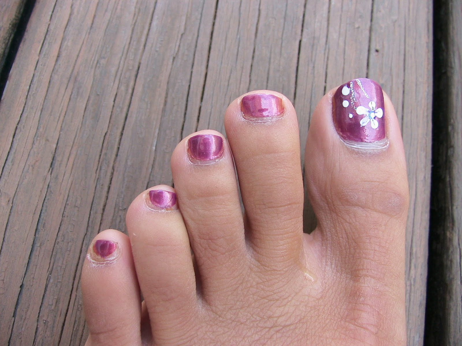 Toe Nail Designs With Diamonds: Thanksgiving toenails related ...