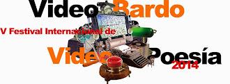Convocatoria VideoBardo 2014 / Open Call VideoBardo 2014