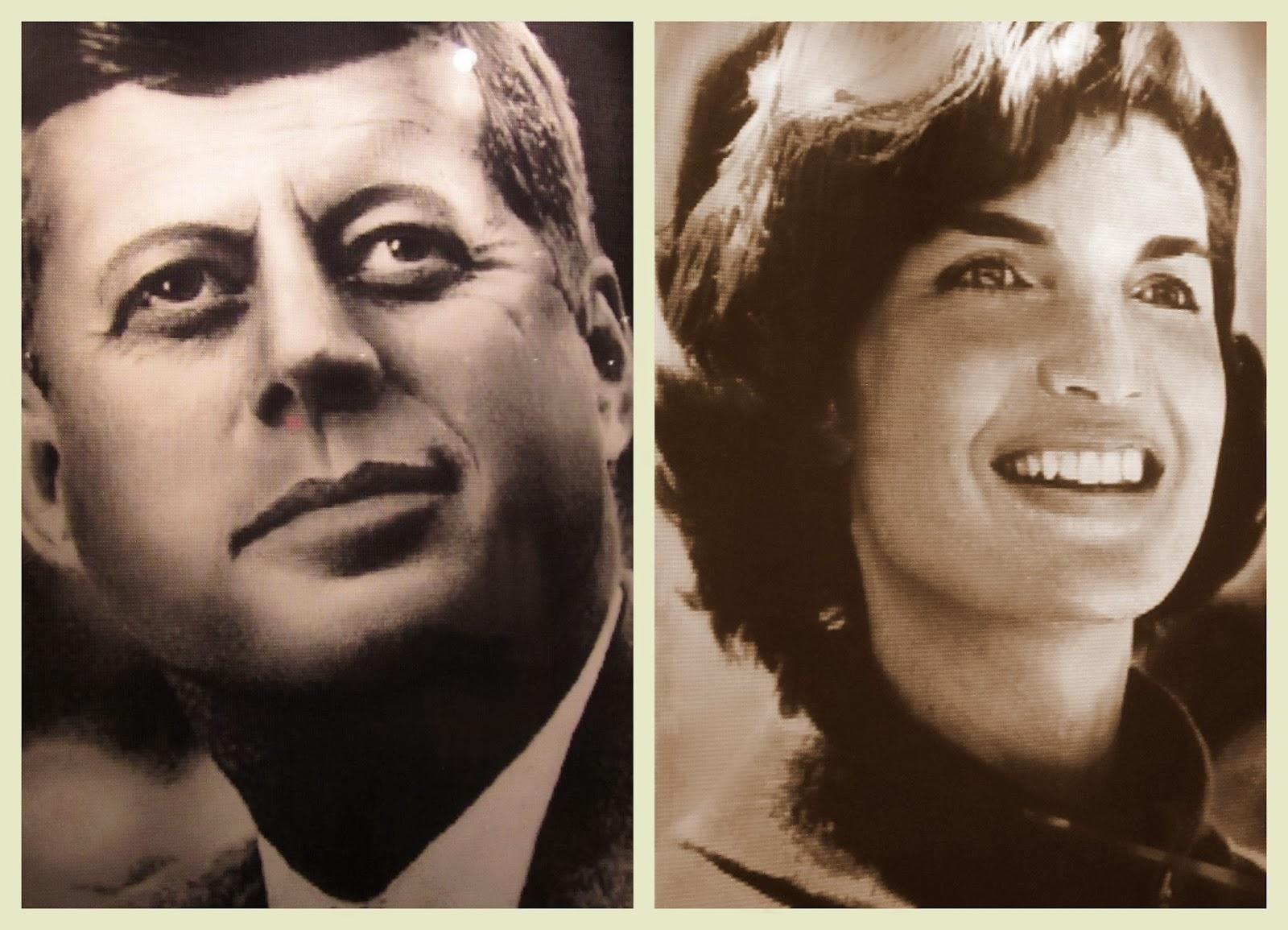 """""""Sixth Floor Museum Jonh y Jackie Kennedy"""""""