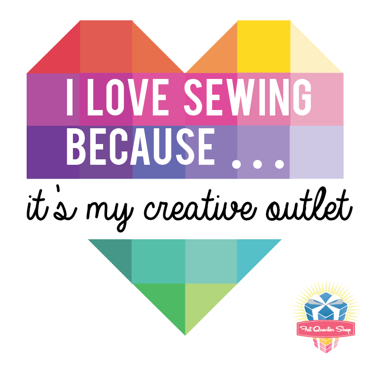 Nat Sewing and Quilting Month!