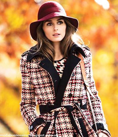 Vitamina otoño invierno 2014. Moda otoño invierno 2014.
