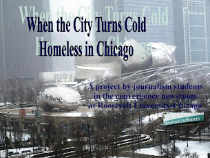 City Turns Cold Project