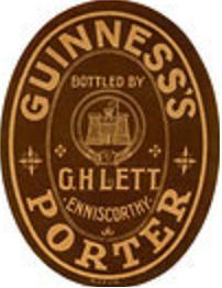 Guinness Porter