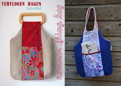 Summer fling bag