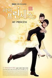 Phim Nàng Công Chúa Của Tôi - My Princess [16/16 Tập] Vietsub Online