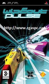 Free Download Wipeout Pulse psp ISO Untuk Komputer Full Version  ZGASPC
