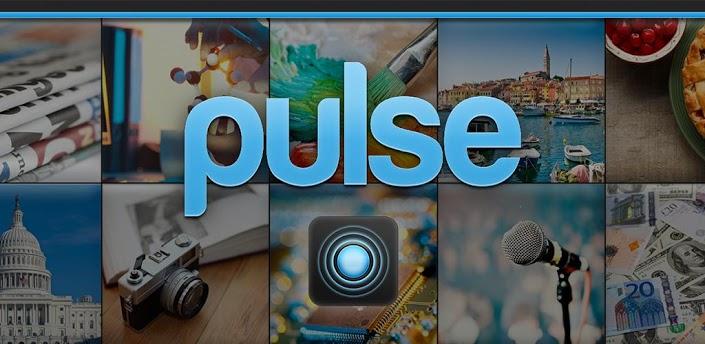 pulse_rss_okuyucu