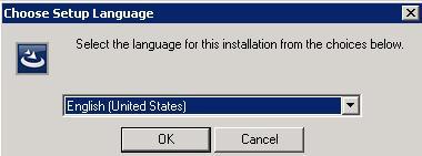 VMWare vCenter Converter Standalone - Installation
