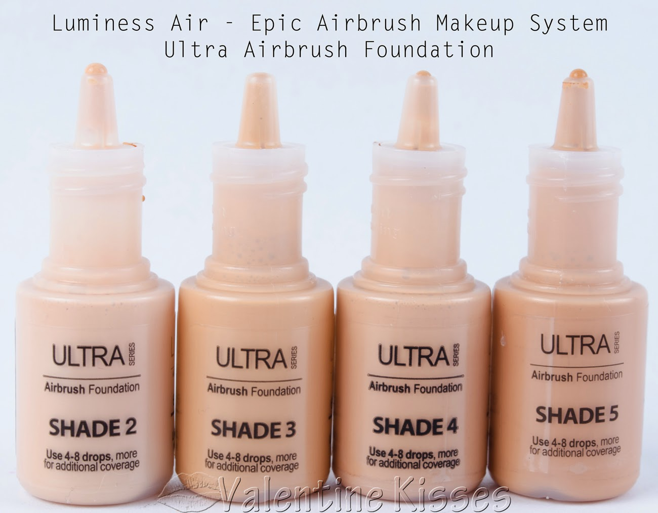 Belloccio airbrush makeup review