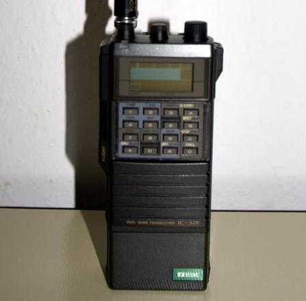 Icom IC-32E