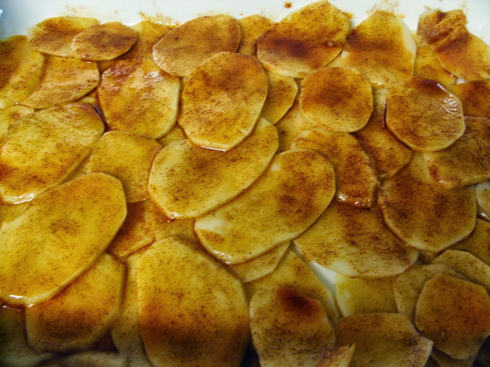 Cocinar sin sal bertorella sobre lecho de patatas sin sal - Cocinar sin sal ...
