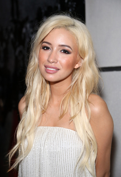 Christian Serratos - Maxim, FX, And Fox Home Entertainment Party At Comic Con 2012 (MQ) 026501640