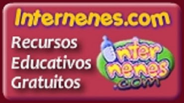 Internenes. Recursos Educativos.