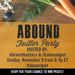 RSVP for a chance to win $750 in prizes from ABOUND!