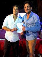 Boni y Kelly, músicos residentes en el extranjero nominados a Cubadisco 2013