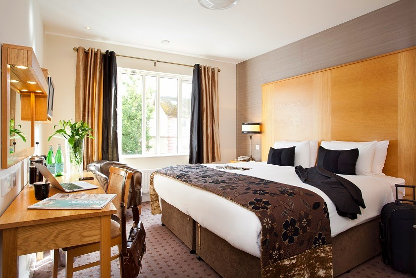Bedrooms - Tara Lodge Hotel in Belfast
