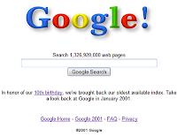 Cara Membuat Blog Agar Tampil di Google