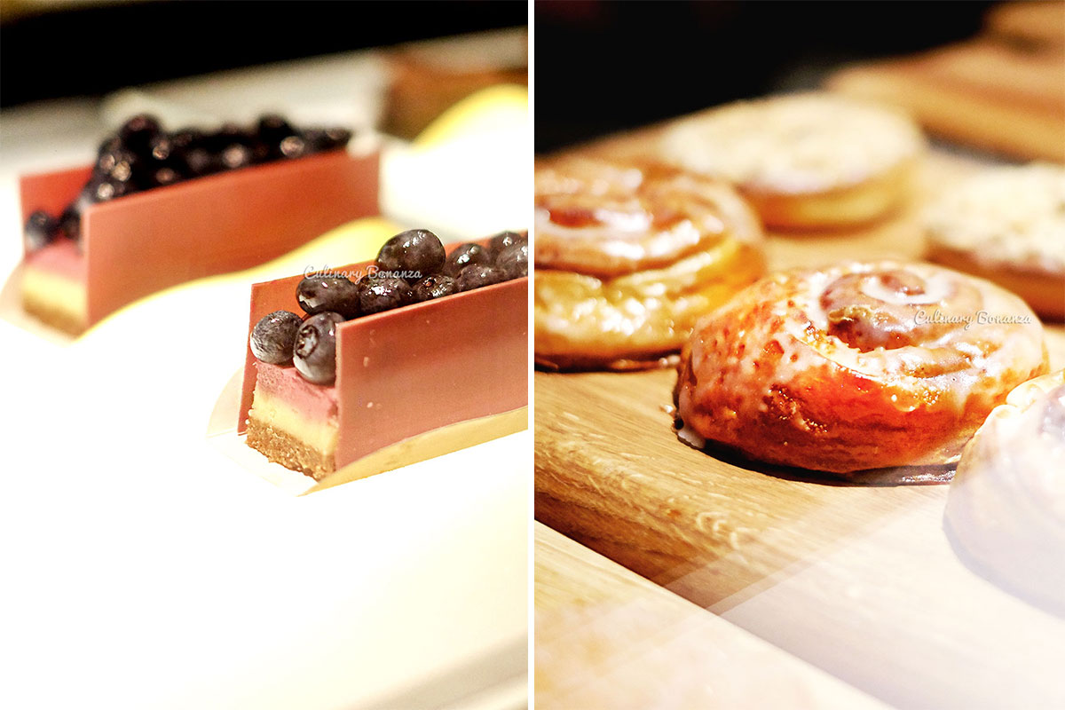 cakes and danish at Sapori Deli at Fairmont Jakarta (www.culinarybonanza.com)
