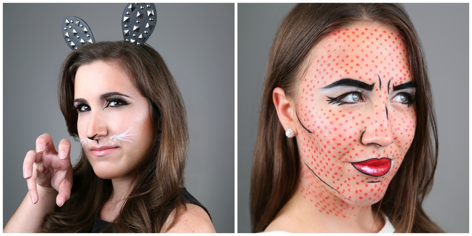 Elle Sees|| Beauty Blogger In Atlanta Quick U0026 Easy Last Minute Halloween Costumes (Using Just ...
