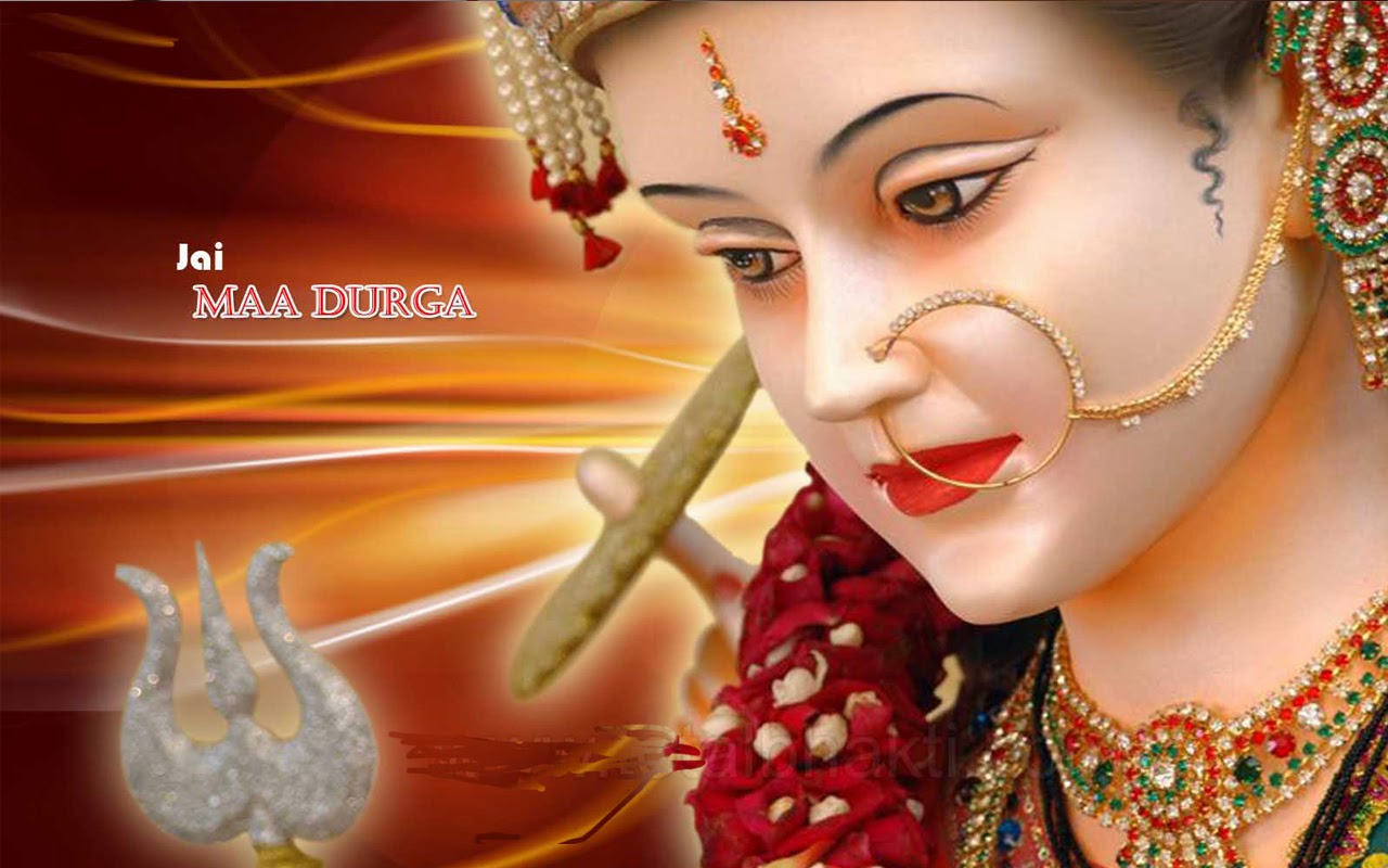 Maa Durga Pics for Free Download
