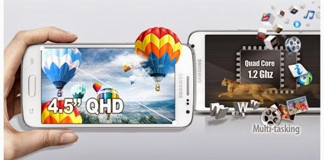 Samsung secretly launches Galaxy S3 Slim
