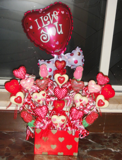 Valentine S Day Collection The Floral Deli