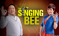 THE SINGING BEE – DEC 7, 2013
