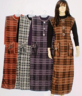 Grosir Baju Muslim Murah Online Tanah Abang Gamis Kaos