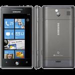 Samsung Omnia 7 I8700, Manual del usuario, instrucciones en PDF