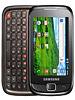 Samsung Galaxy 551 I5510 harga spesifikasi Daftar Harga HP Samsung Terbaru April 2013 Terlengkap