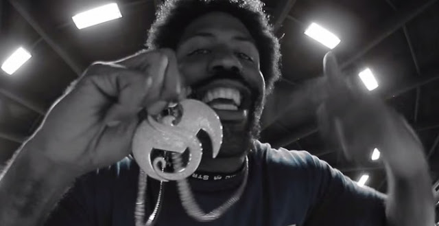 "MURS - ""Two Step"" (Video)"