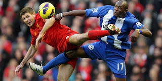 inovLy media : Prediksi Wigan Athletic vs Liverpool (3 Maret 2013) | EPL