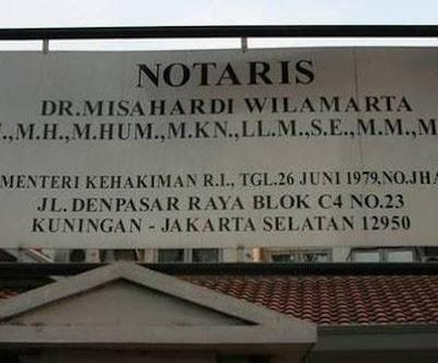 Gelar Akademis Terpanjang dalam sejarah manusia.