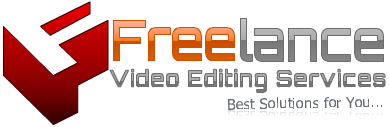 Video Editing and Graphics Designing