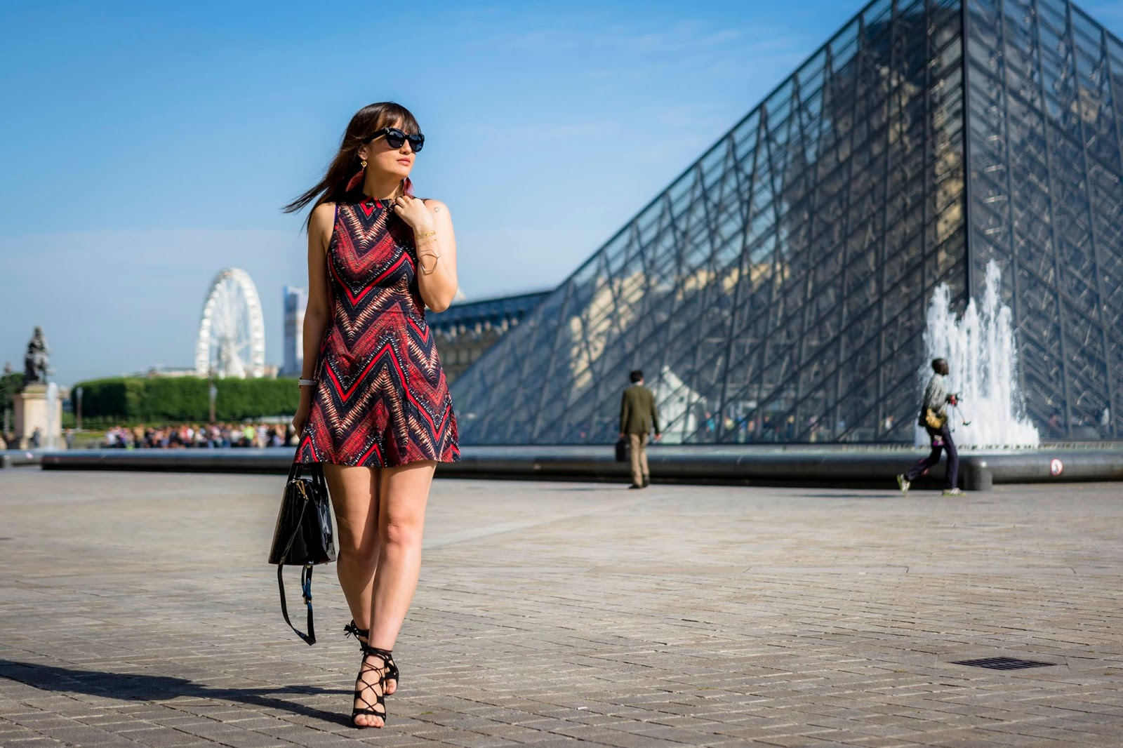 Fashion photography, style, meet me in paree, tally weijl summer collection, fashion blogger
