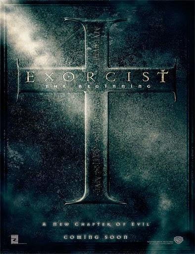Ver El exorcista: El comienzo (2004) Online