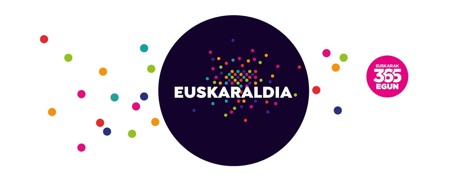 INICIATIVA EUSKARALDIA ~ UNA MANERA DE  ALENTAR LA COMUNICACIÓN EN EUSKERA