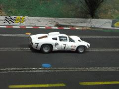 Chaparral 2D - 1966